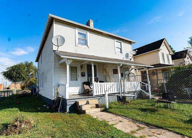 432 Hosack Street, Columbus, OH 43207 (MLS #220037927) :: RE/MAX Metro Plus