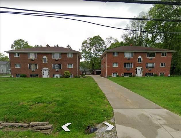 336-338 N Main Street, Munroe Falls, OH 44262 (MLS #220037930) :: Signature Real Estate