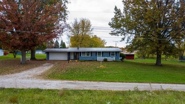 1149A Us Rt 250, Ashland, OH 44805 (MLS #220037931) :: Signature Real Estate