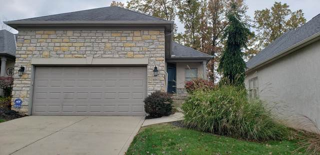 6065 Mcnaughten Grove Lane, Columbus, OH 43213 (MLS #220037934) :: RE/MAX Metro Plus