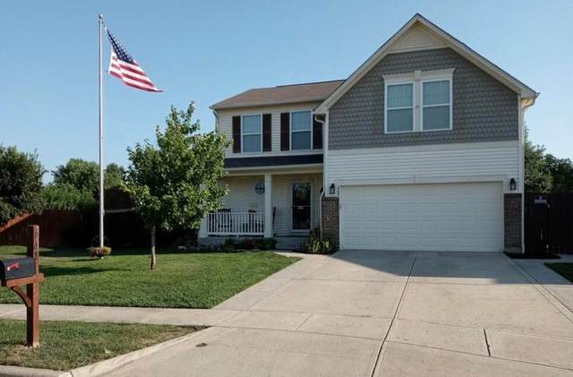 668 Tinkers Creek Lane, Columbus, OH 43207 (MLS #220037941) :: 3 Degrees Realty