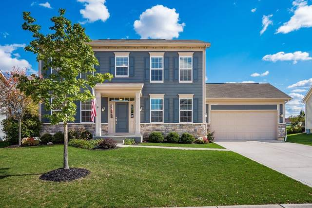 6169 Dietz Drive, Canal Winchester, OH 43110 (MLS #220037958) :: RE/MAX ONE