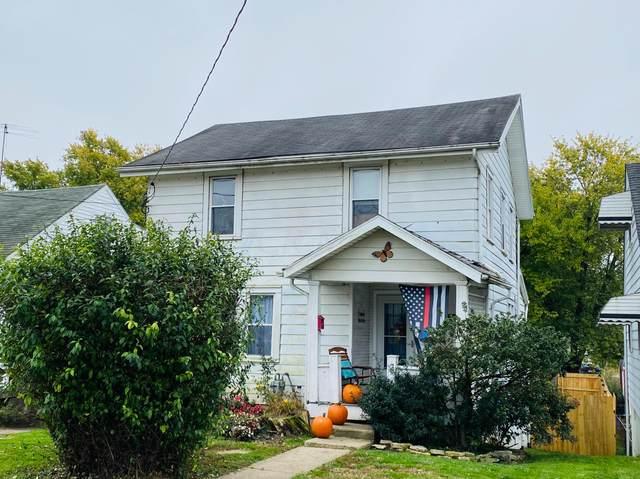 410 W Wheeling Street, Lancaster, OH 43130 (MLS #220037963) :: RE/MAX ONE