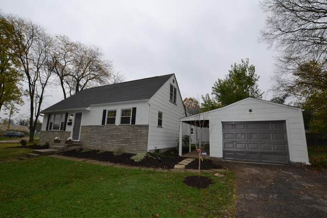 1915 Greenway Avenue N, Columbus, OH 43219 (MLS #220037965) :: The Raines Group