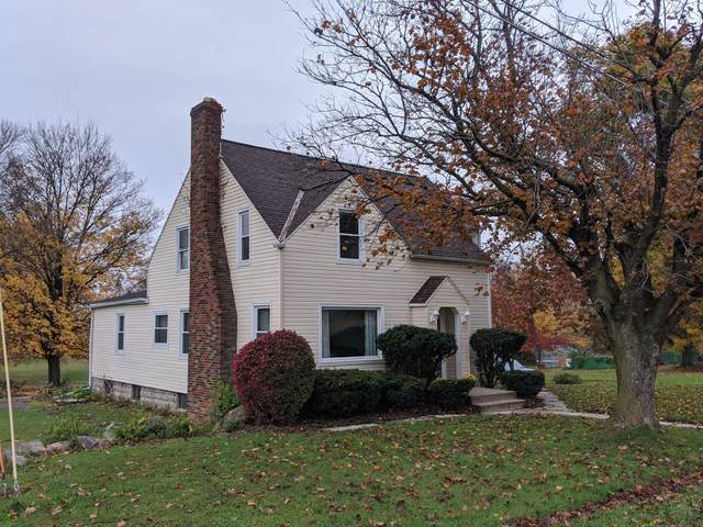 5062 County Road 237, Mount Gilead, OH 43338 (MLS #220037966) :: The Holden Agency