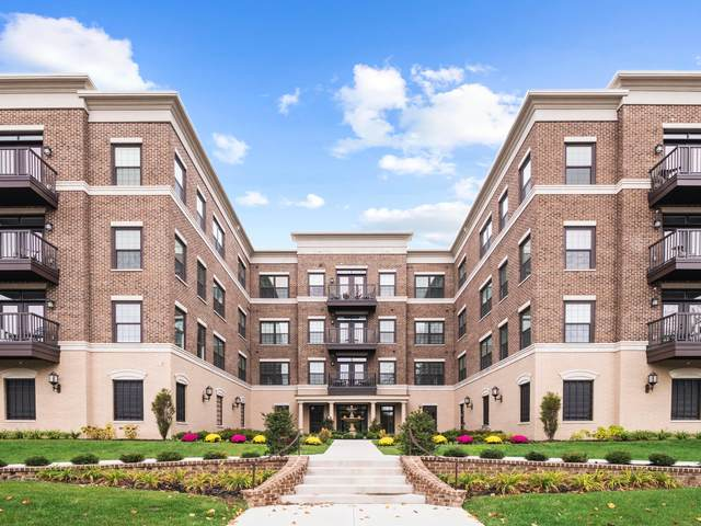 1670 E Broad Street #203, Columbus, OH 43203 (MLS #220037976) :: The Raines Group