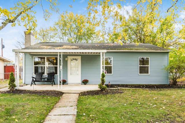 174 Meadow Lane, Johnstown, OH 43031 (MLS #220037979) :: Berkshire Hathaway HomeServices Crager Tobin Real Estate
