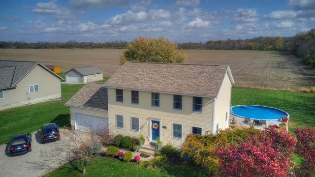 3136 Gooding Road, Marion, OH 43302 (MLS #220037984) :: MORE Ohio