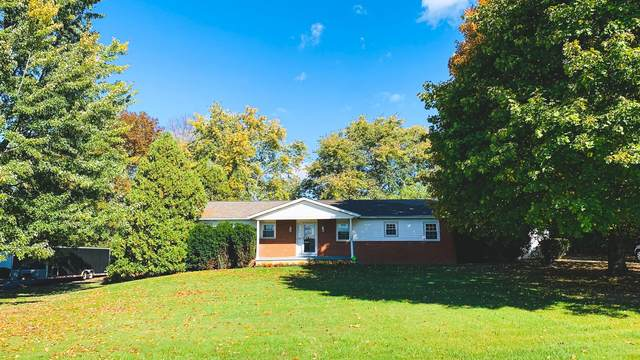 1196 Somerlot Hoffman Road W, Marion, OH 43302 (MLS #220037993) :: MORE Ohio