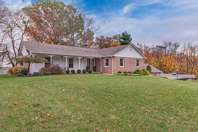 442 Overlook Drive, Lancaster, OH 43130 (MLS #220037996) :: RE/MAX ONE