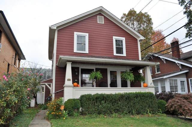 151 Union Street, Lancaster, OH 43130 (MLS #220037998) :: RE/MAX ONE