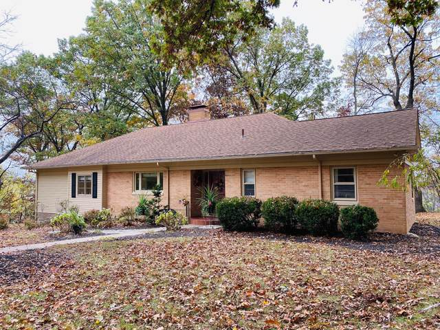 1525 Woodland Heights Lane NW, Lancaster, OH 43130 (MLS #220038005) :: RE/MAX ONE