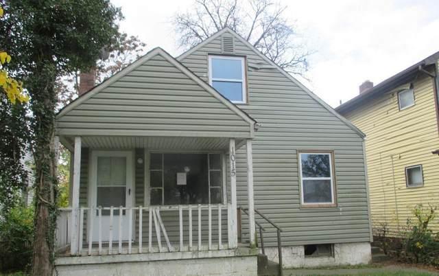 1015 E 17th Avenue, Columbus, OH 43211 (MLS #220038020) :: Angel Oak Group