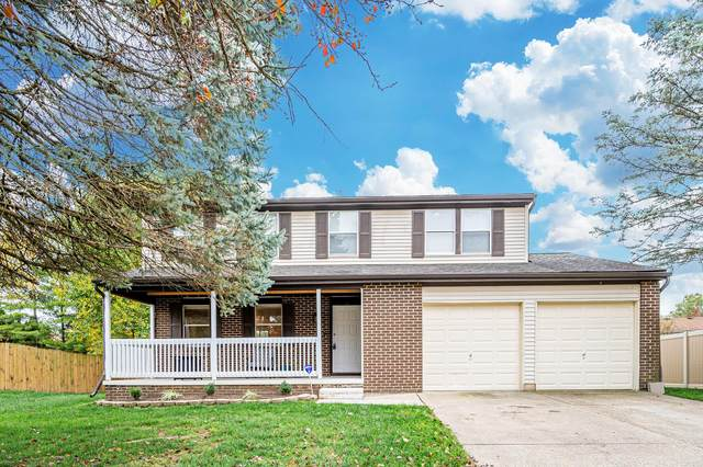 3068 Downhill Drive, Columbus, OH 43221 (MLS #220038022) :: 3 Degrees Realty
