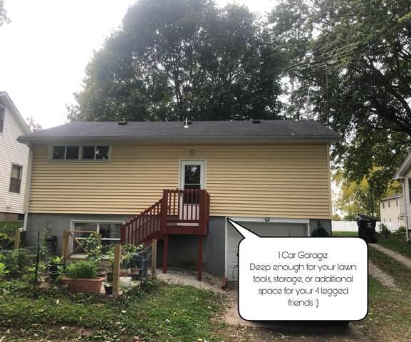 15 Parrott Street, Mount Vernon, OH 43050 (MLS #220038023) :: Sam Miller Team