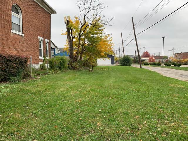338 S Ohio Avenue, Columbus, OH 43205 (MLS #220038027) :: The Jeff and Neal Team | Nth Degree Realty