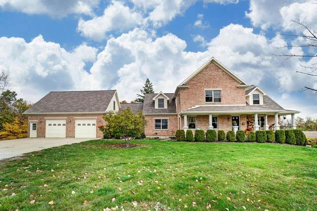 4350 Ballentine Pike, Springfield, OH 45502 (MLS #220038039) :: Signature Real Estate