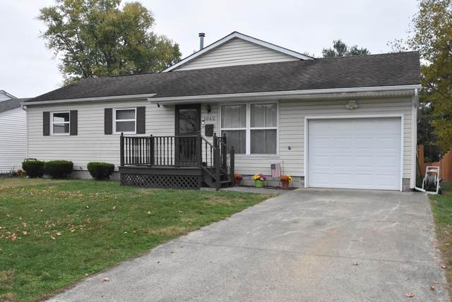 1062 Mulberry Road, Circleville, OH 43113 (MLS #220038041) :: RE/MAX ONE