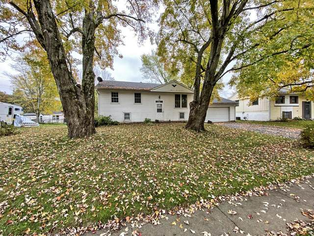 333 Orchard Lane, Sunbury, OH 43074 (MLS #220038043) :: The Holden Agency