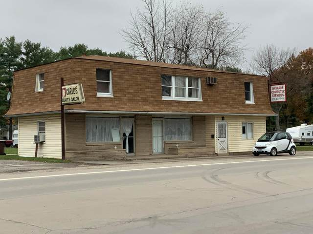 909 Main Street N, Navarre, OH 44662 (MLS #220038046) :: RE/MAX ONE