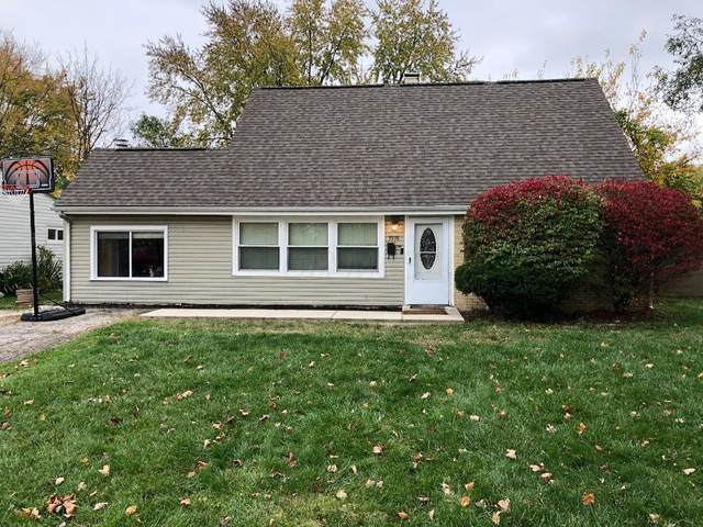 3976 Richard Avenue, Grove City, OH 43123 (MLS #220038051) :: RE/MAX ONE