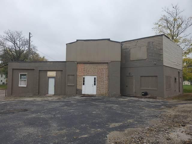 211 E Main Street, Newark, OH 43055 (MLS #220038054) :: The Holden Agency