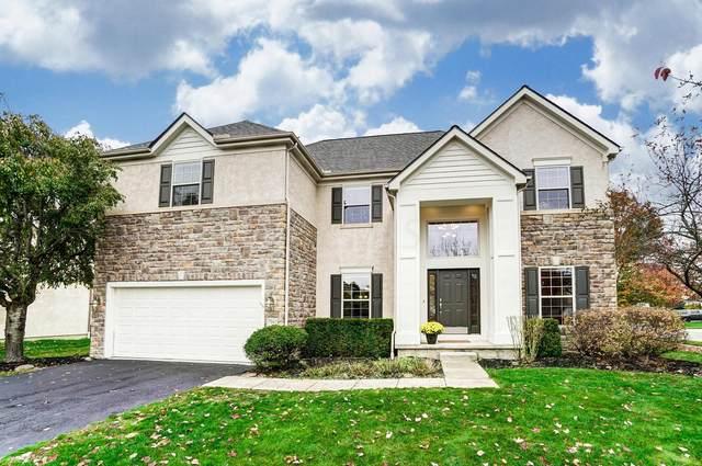 7941 Fargo Lane, Delaware, OH 43015 (MLS #220038055) :: Angel Oak Group