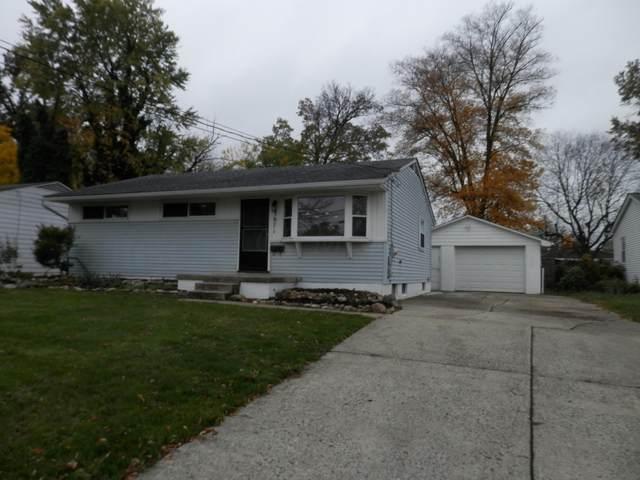 3871 Walford Street, Columbus, OH 43224 (MLS #220038058) :: Angel Oak Group
