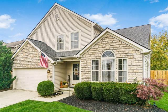 417 Clifden Court, Sunbury, OH 43074 (MLS #220038059) :: Signature Real Estate