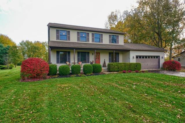 281 Chateaugay Drive SW, Pataskala, OH 43062 (MLS #220038065) :: RE/MAX ONE