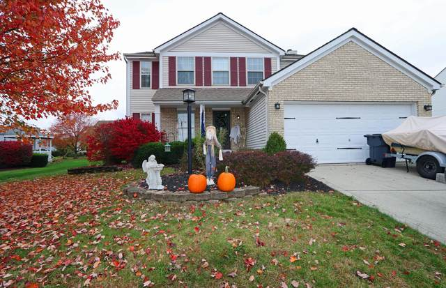 9338 Harness Place, Pickerington, OH 43147 (MLS #220038077) :: RE/MAX ONE