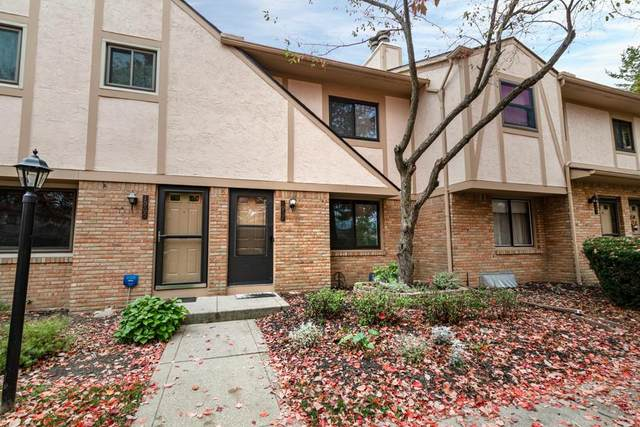 1967 Ramble Branch Drive #27, Columbus, OH 43220 (MLS #220038094) :: 3 Degrees Realty