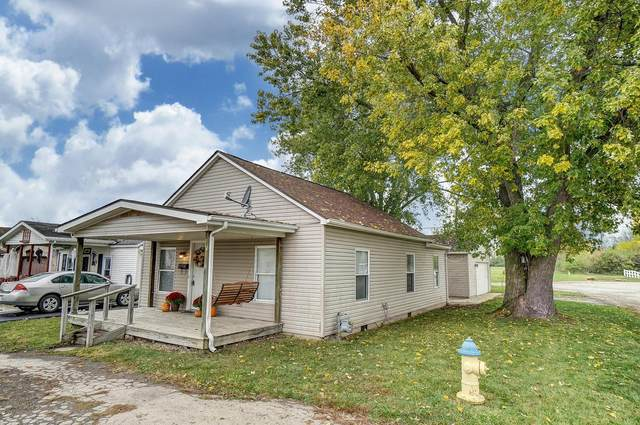 152 Evans Avenue, Urbana, OH 43078 (MLS #220038099) :: Angel Oak Group