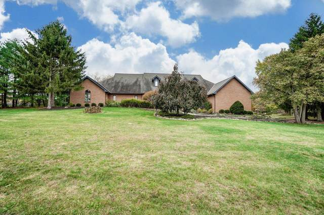 8315 Dublin Road, Dublin, OH 43017 (MLS #220038106) :: Angel Oak Group