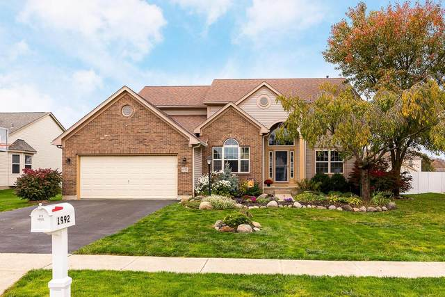 1992 Stargrass Avenue, Grove City, OH 43123 (MLS #220038111) :: HergGroup Central Ohio