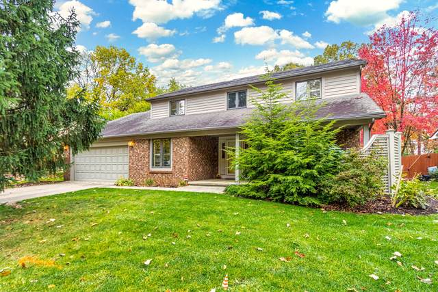 55 S Hempstead Road, Westerville, OH 43081 (MLS #220038136) :: RE/MAX ONE