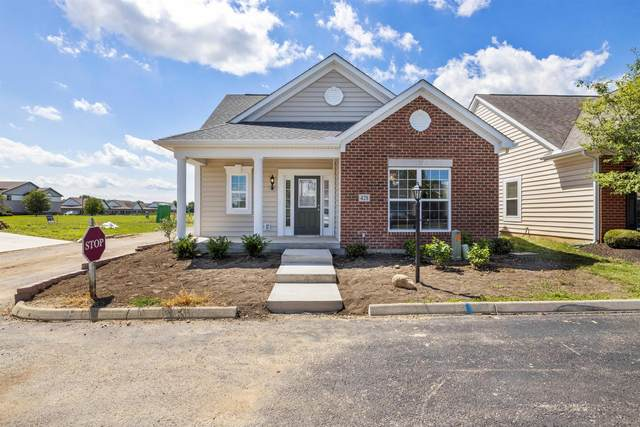427 Republic Drive, Marion, OH 43302 (MLS #220038139) :: The Holden Agency