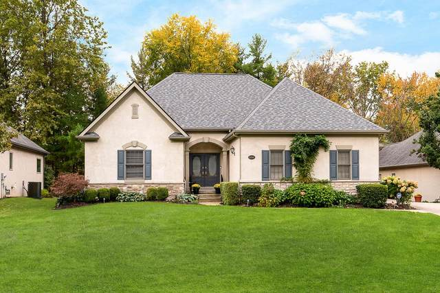 6041 Nicholas Glen, Columbus, OH 43213 (MLS #220038159) :: The Jeff and Neal Team | Nth Degree Realty