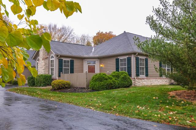 4363 Bridgeside Place, New Albany, OH 43054 (MLS #220038169) :: HergGroup Central Ohio