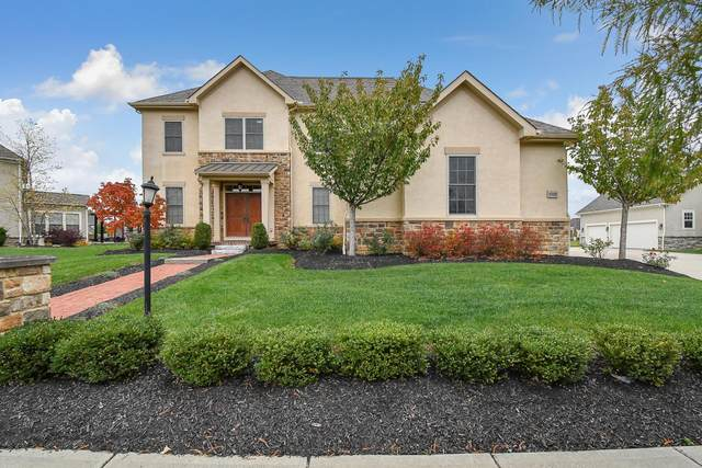 6869 Enfield, Dublin, OH 43017 (MLS #220038176) :: 3 Degrees Realty