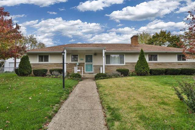 3136 Race Street, Columbus, OH 43204 (MLS #220038178) :: Berkshire Hathaway HomeServices Crager Tobin Real Estate