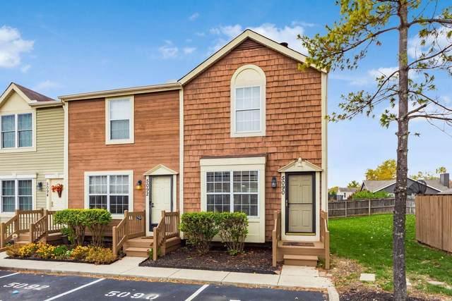 5090 Stoneybrook Boulevard 1F, Hilliard, OH 43026 (MLS #220038180) :: HergGroup Central Ohio