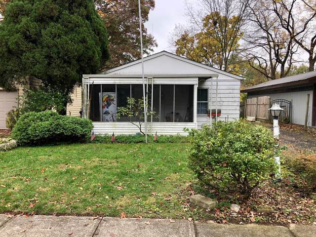 349 Chase Road 16-704, Columbus, OH 43214 (MLS #220038185) :: 3 Degrees Realty