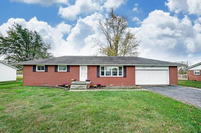 5087 State Route 41 NW, Washington Court House, OH 43160 (MLS #220038192) :: 3 Degrees Realty