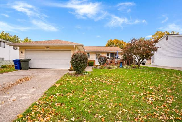 5174 Carbondale Drive, Columbus, OH 43232 (MLS #220038193) :: 3 Degrees Realty