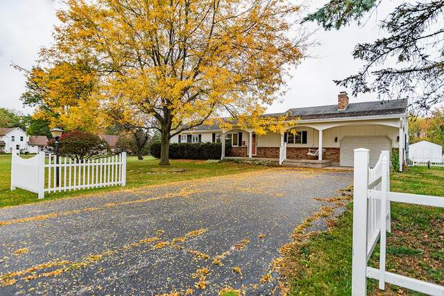 5720 Springfield Xenia Road, Springfield, OH 45502 (MLS #220038196) :: The Jeff and Neal Team | Nth Degree Realty