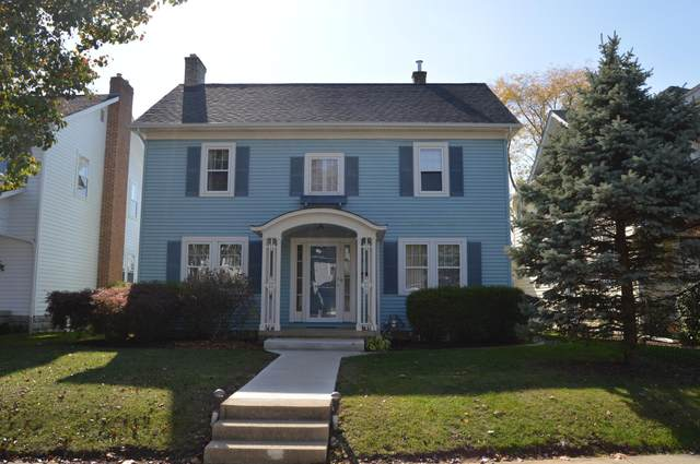554 E 6th Avenue, Lancaster, OH 43130 (MLS #220038198) :: Susanne Casey & Associates