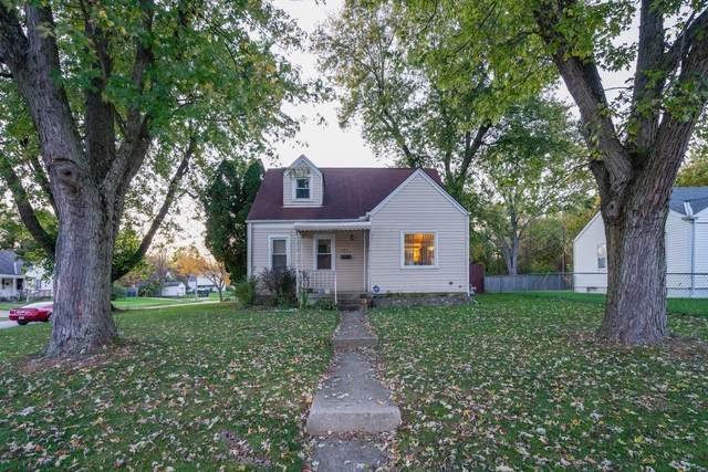 1853 Brentnell Avenue, Columbus, OH 43219 (MLS #220038209) :: Berkshire Hathaway HomeServices Crager Tobin Real Estate