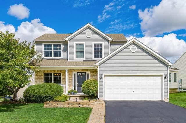 400 Poppy Lane, Marysville, OH 43040 (MLS #220038210) :: Angel Oak Group