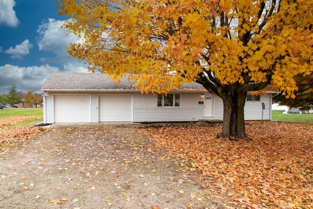 465 S Chillicothe Street, Plain City, OH 43064 (MLS #220038220) :: Susanne Casey & Associates